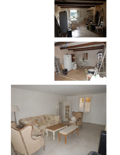 rénovation